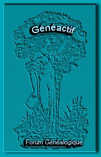 Forum Généactif